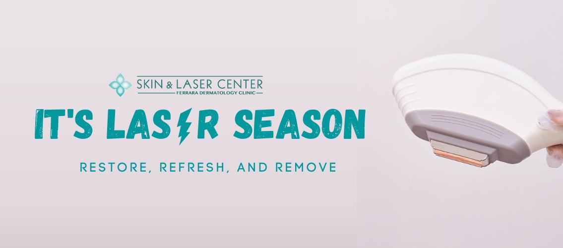 Laser services grosse pointe