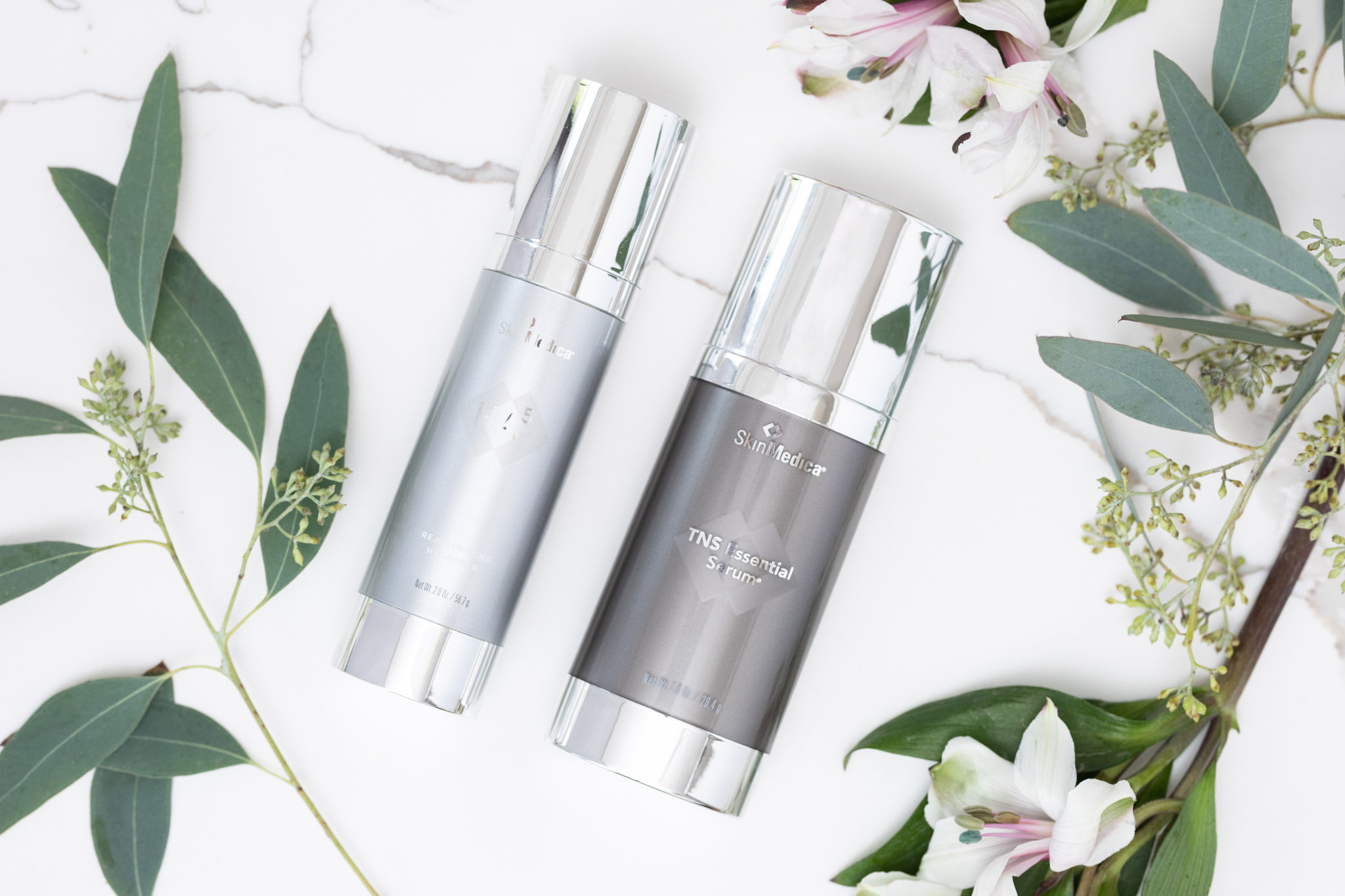 medical grade skincare SkinMedica