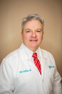 Dr Ferrara