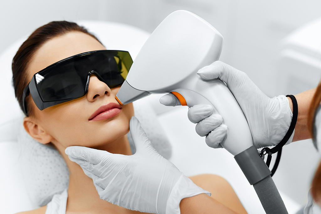 laser services at ferrara dermatology